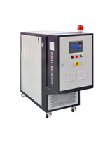 90kw 320℃ High Temperature Heat Transfer Oil for Auto Vacuum Hot Pressing Machine
