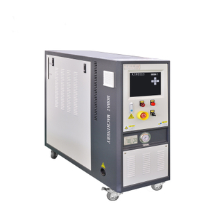 FRP Mold Oil Heater