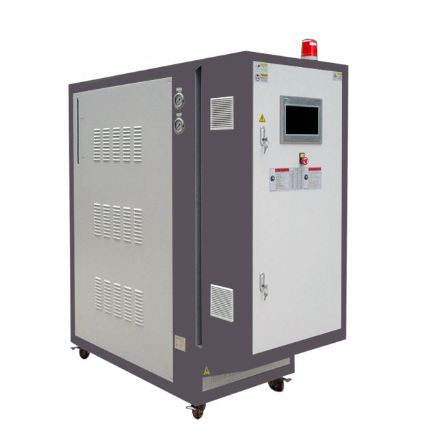 PID as high mold temperature controller for aluminum in shanghai,china
