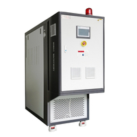Intelligent 350℃ Ejector Die Mould Temperature Controller