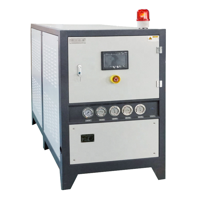 China Manufacturer Industrial Water Chiller Price