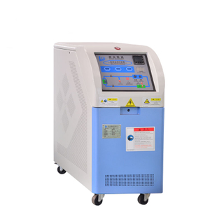 6Kw Water Operated Mold Temperature Machine