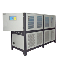 Industrial Water Cooling Chiller From China Manufacturer for Die-Casting Supplier