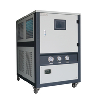 Bobai Reactor Chiller